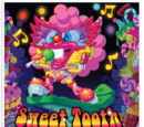 Sweet Tooth Stomp