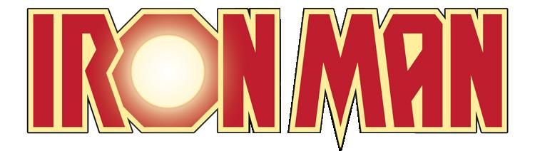 Iron Man Vol 5 logo 002