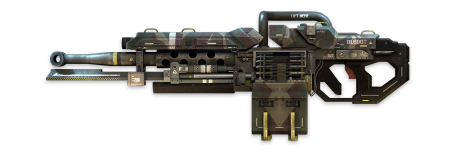 40mm Cannon - Titanfall Wiki