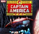 Captain America: The Bloodstone Hunt TPB Vol 2 1