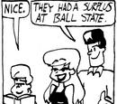 Ball State Girl