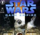 Dark Empire 4: Confrontation on the Smugglers' Moon