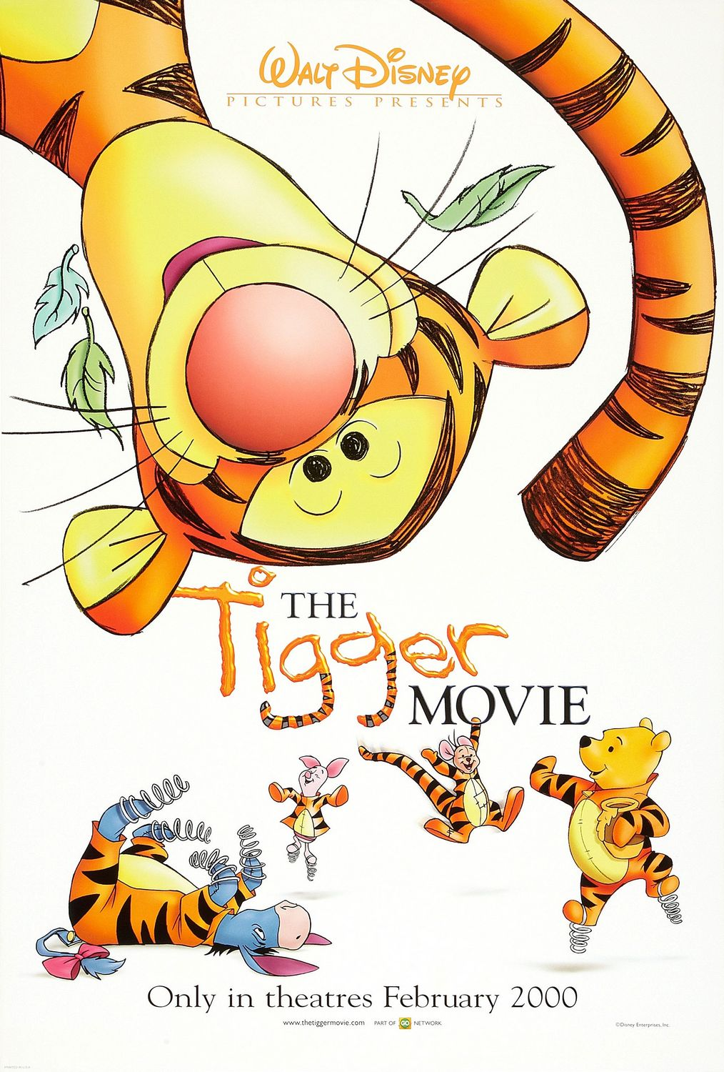the tigger movie disney wiki wikia. Black Bedroom Furniture Sets. Home Design Ideas