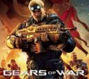 Gears of War: The Poster Collection