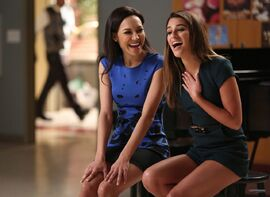 Pezberry laugh