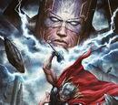 Thor Story Arcs