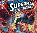 Superman Unchained Vol 1 6