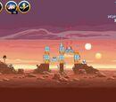 Tatooine 1-12 (Angry Birds Star Wars)