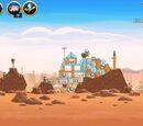 Tatooine 1-20 (Angry Birds Star Wars)