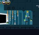 Death Star 2-27 (Angry Birds Star Wars)
