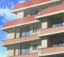 Residencia Sairenji