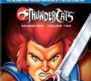 ThunderCats: Season 1, Volume 2 DVD