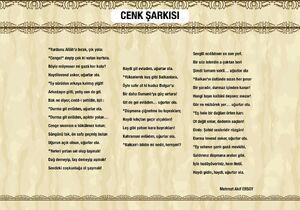 CENK SARKISI