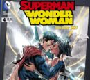 Superman Wonder Woman Vol 1 4