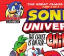 Archie Sonic Universe Issue 65