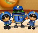 UmiCops!