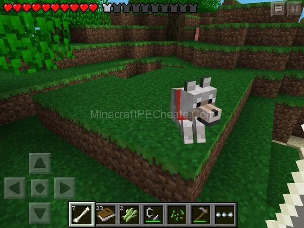 how to use brewing stand mcpe