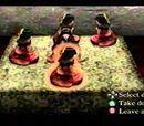Puzzle de Muñecas Kagome