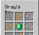 Gray's Bow