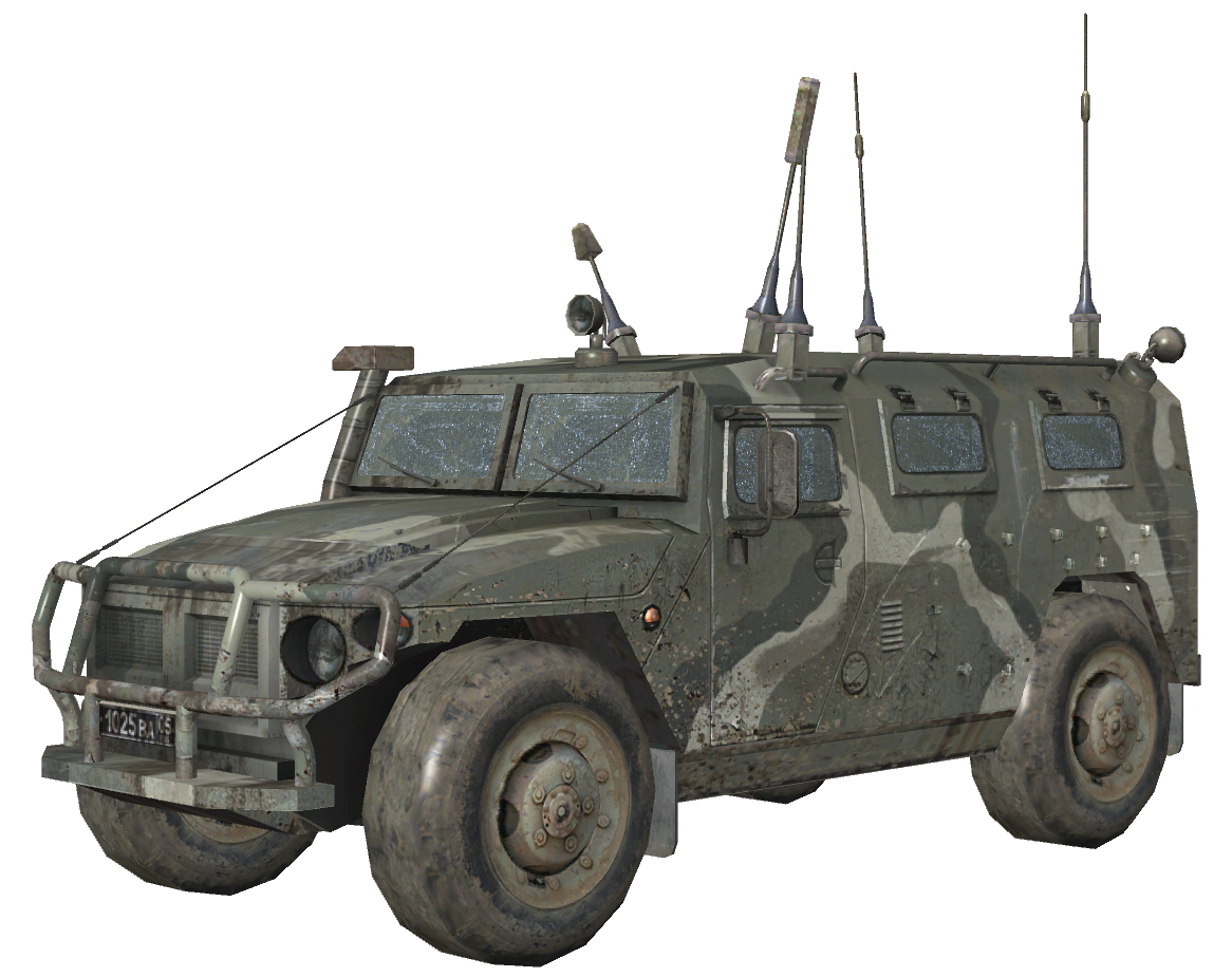 Alfa img showing gt gaz modern warfare 3