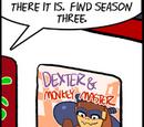 Dexter & Monkey Master