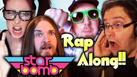 Starbomb Songs