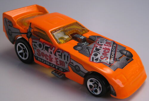 probe funny car hot wheels wiki wikia. Black Bedroom Furniture Sets. Home Design Ideas