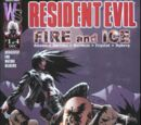 Resident Evil: Fire and Ice