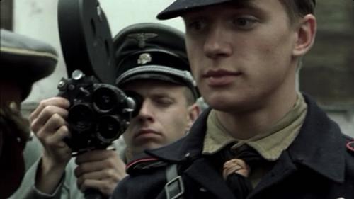 Hitler congratulates the Hitler Youth - Hitler Parody Wiki ...