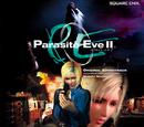 Parasite Eve II Original Soundtrack