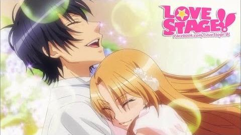 Love Stage PV 1