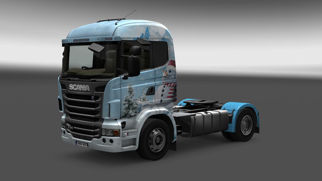euro truck simulator 2016