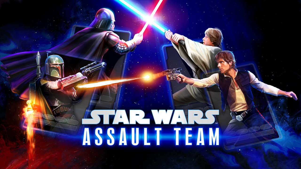 Star Wars : Assault Team