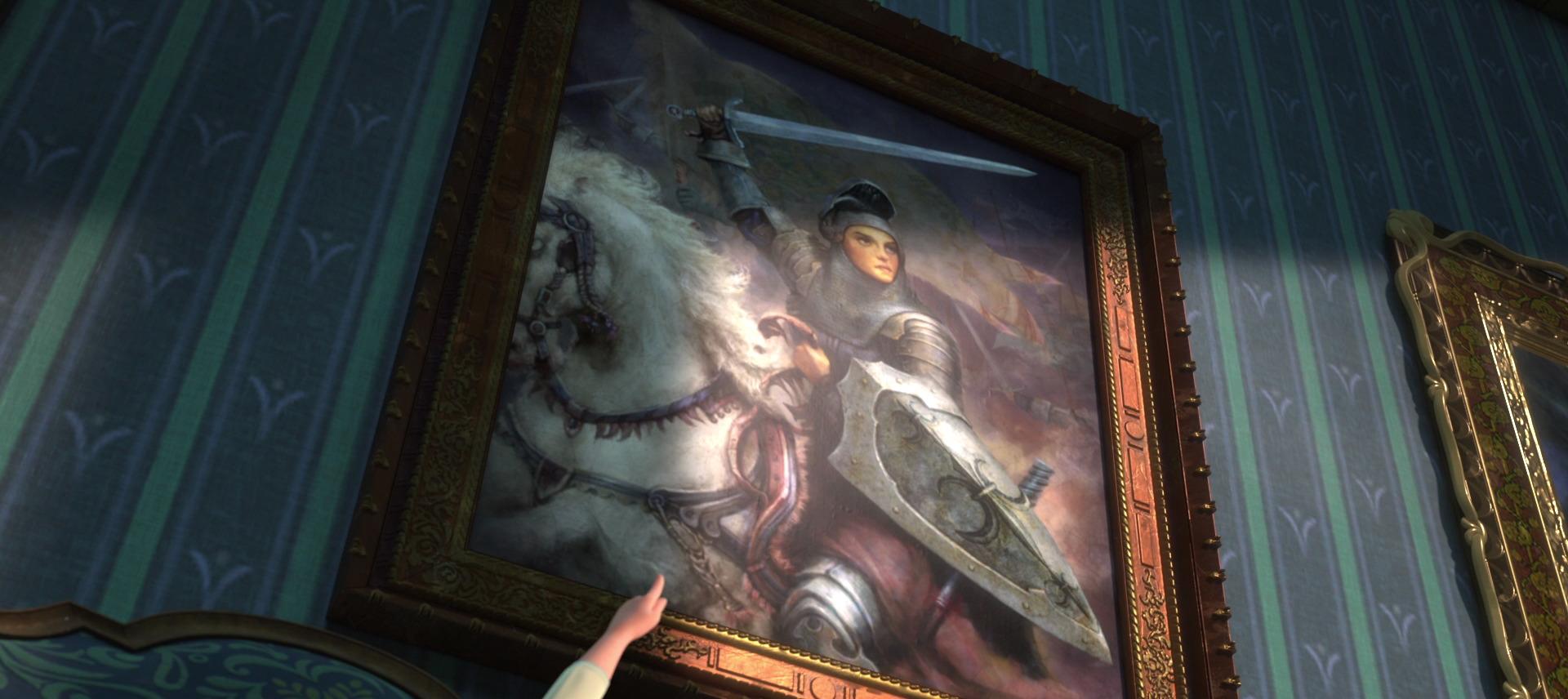 Joan of Arc - DisneyWiki