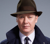 The-Blacklist-Wiki James Spader Raymond-