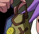 Charmcaster's Bag