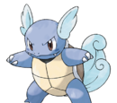 Blue Pokémon
