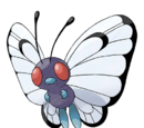 Flying-type Pokémon