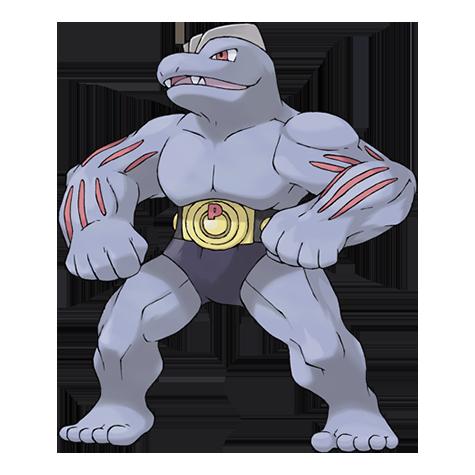 fight pokemon