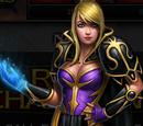 Kalista, the Enchanter