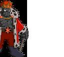 Old King Coal