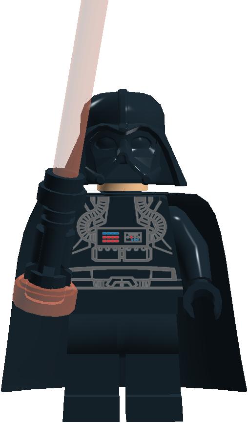 Custom:Anakin Skywalker - Brickipedia, the LEGO Wiki