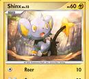 Shinx (Arceus 74 TCG)