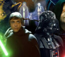 Jaina Jade Skywalker/Star Wars VI: Return of the Jedi