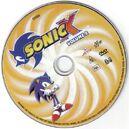 Sonic X Volume 2 AUS DVD.jpg
