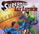 Superman Vs. Lex Luthor (Collected)