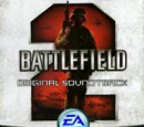 Battlefield 2 Original Soundtrack