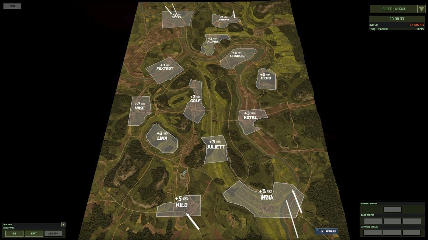 Jungle Law Wargame Wiki