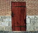 SCP-004: 12 Rostige Schlüssel und die Tür
