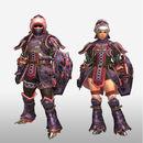 FrontierGen-Okami Armor (Gunner) (Front) Render.jpg